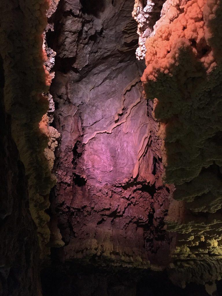 Ali-Sadar-Cave