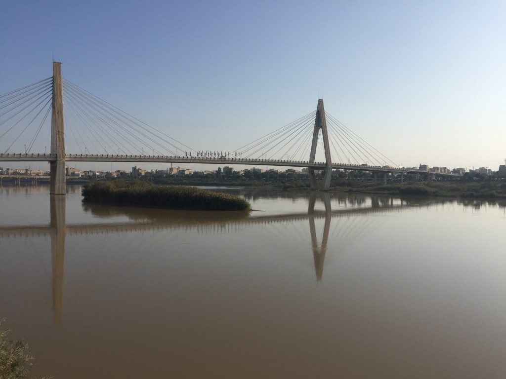 Bridge-Ahvaz