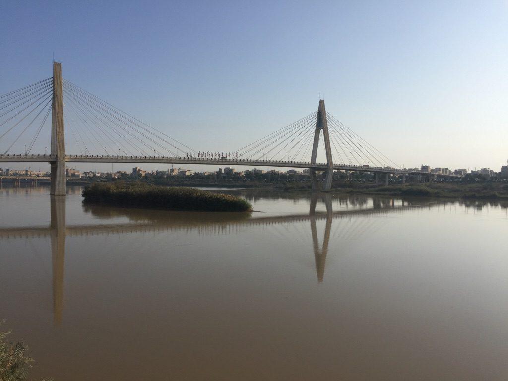 Bridge-Ahvaz