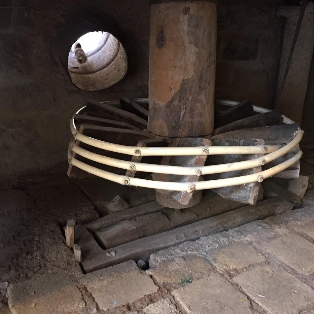 Hydraulic-System-Shushtar