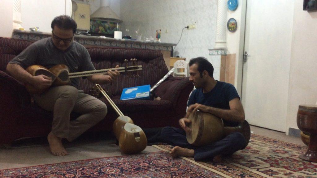 Iranian-Instrument