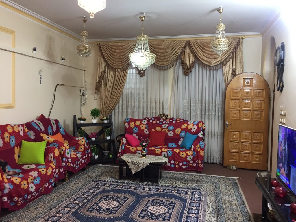Iranian-House