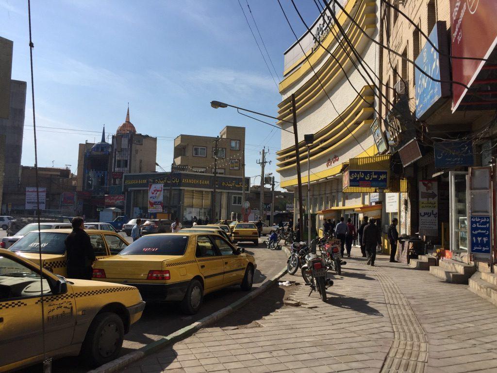 Shushtar-Iran