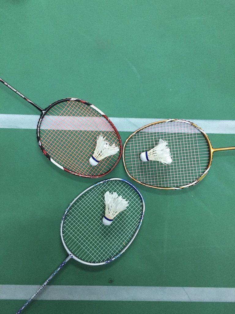 Badminton-ChiangMai