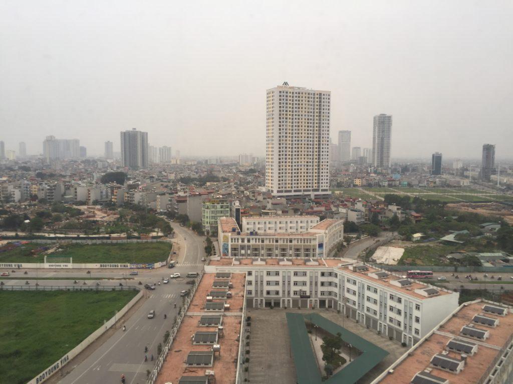 hanoi-wohnung