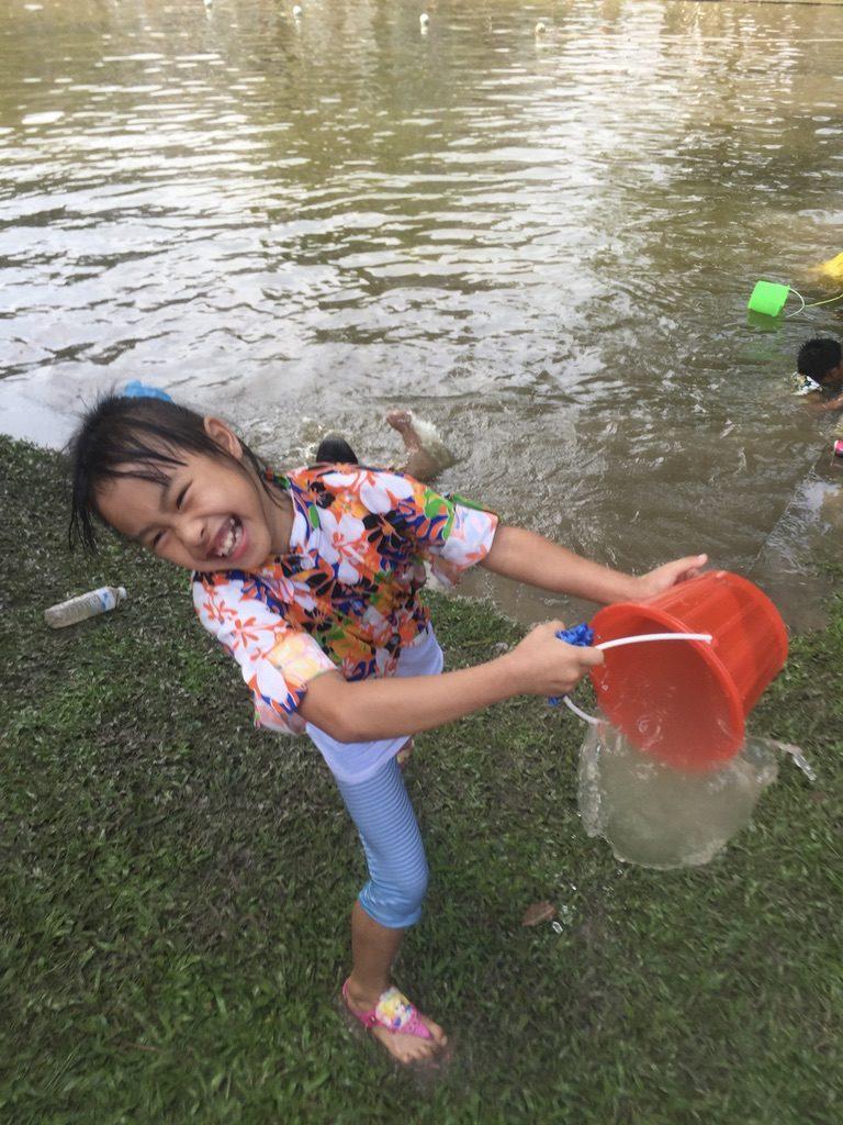 Songkran-chiangmai