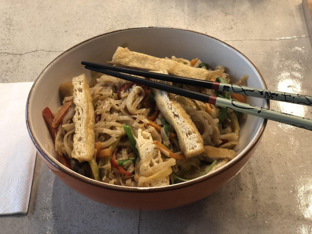 vegan-asiatisch