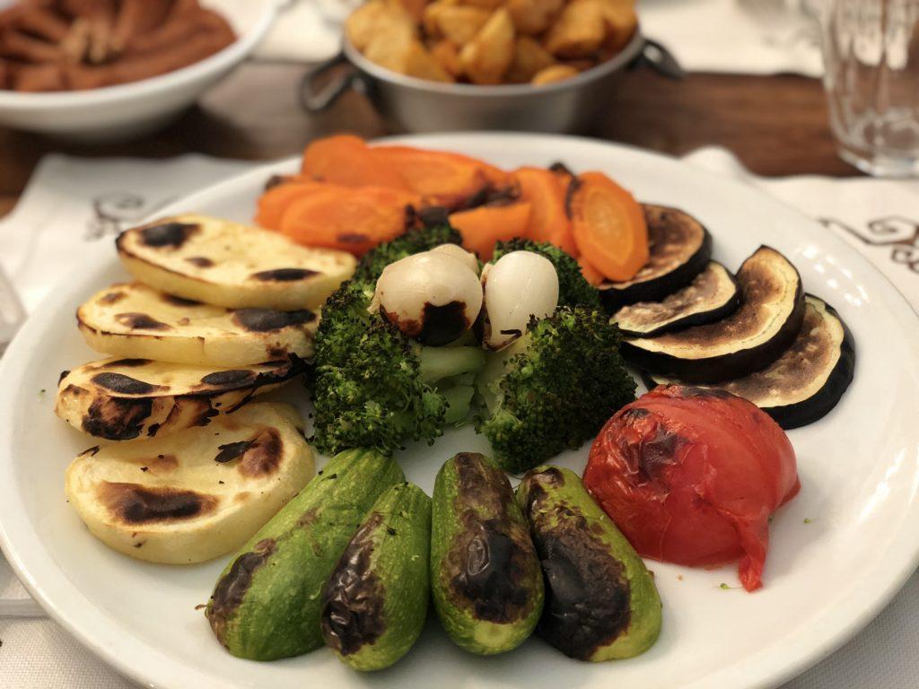 grill-gemuese