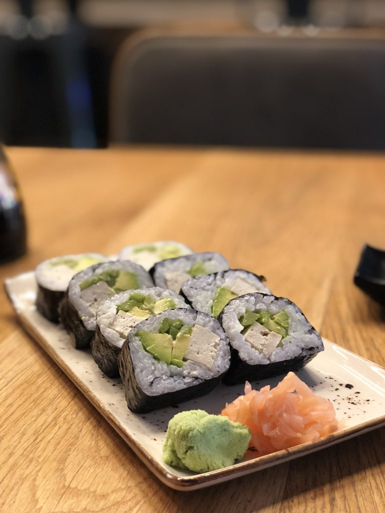 vegan-sushi