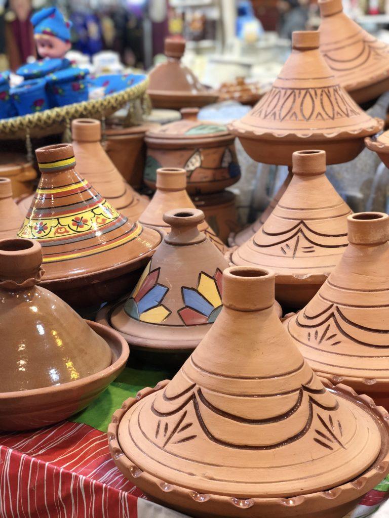 Dienstagmarkt-Abha