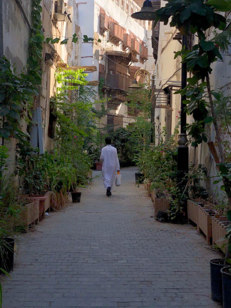 Jeddah-Al-Balad