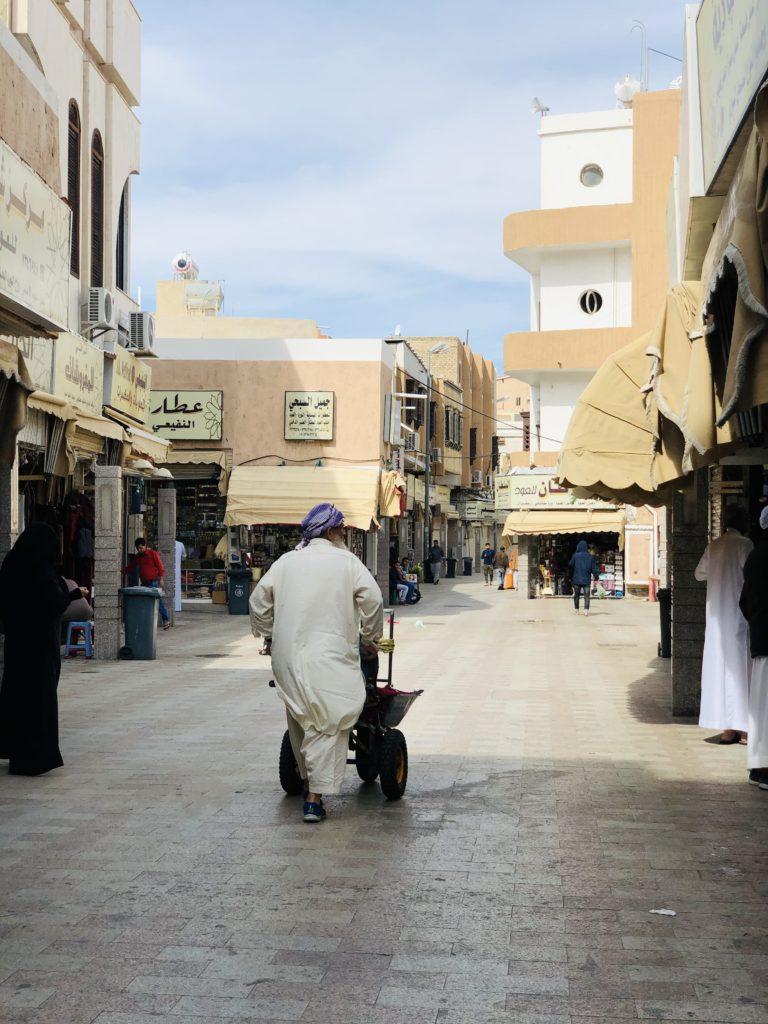 Souk Taif