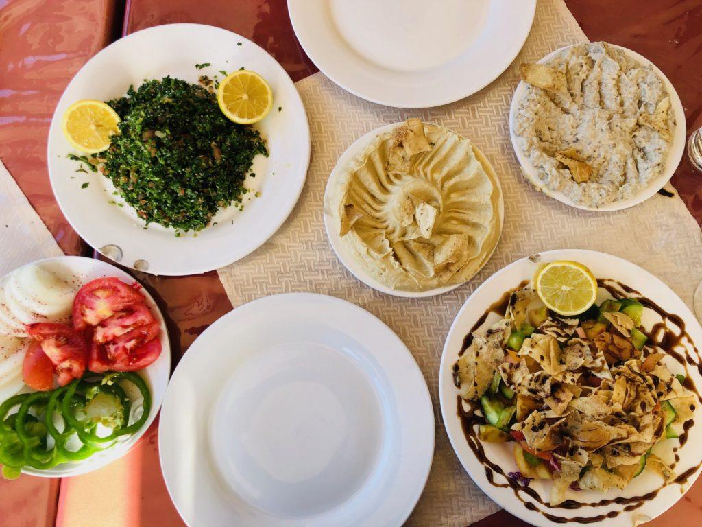 arabisch-essen