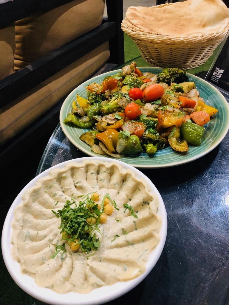 arabisches-essen