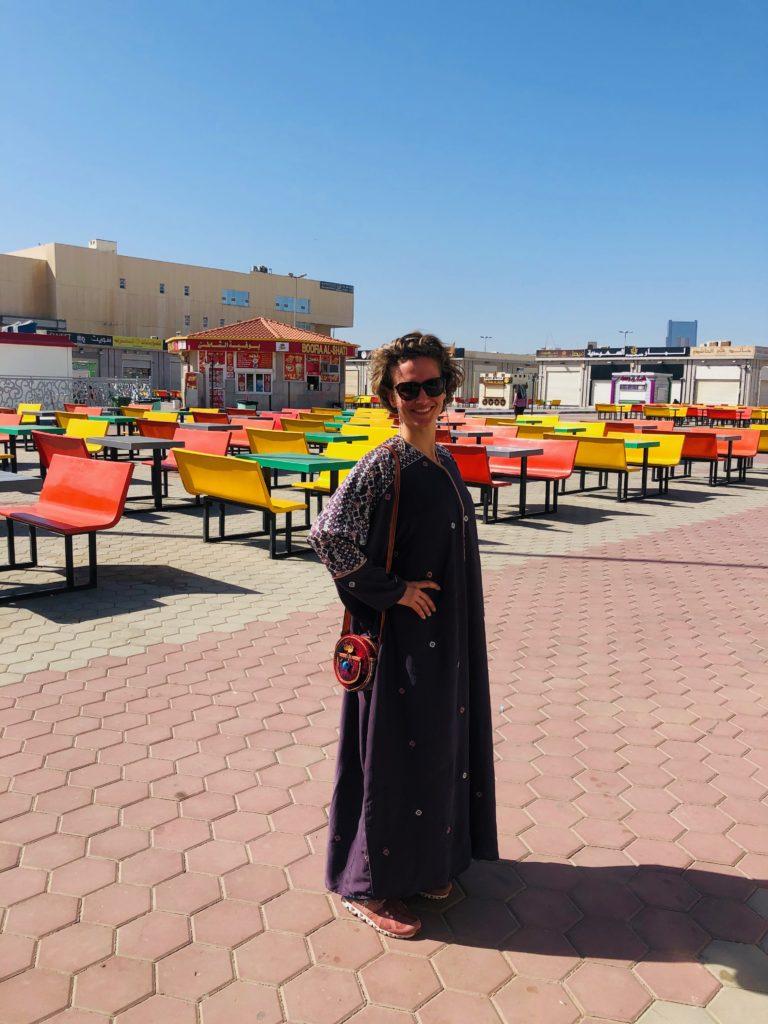 abaya-shopping