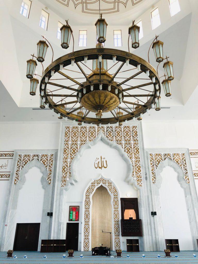 thuwal-moschee