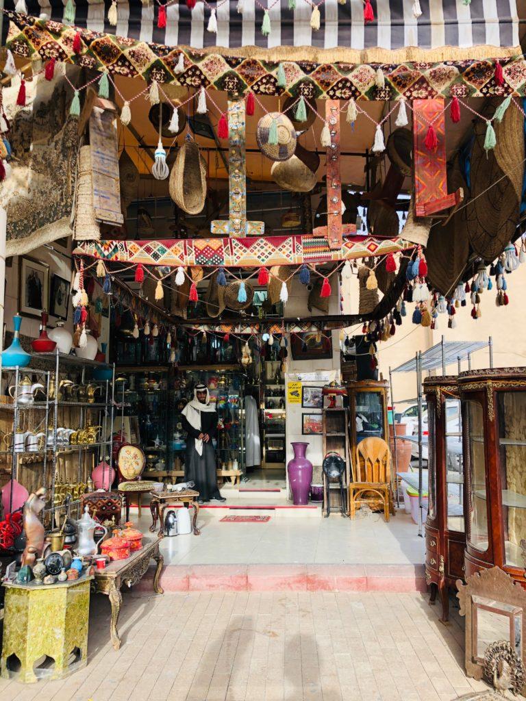 riyadh-old-town